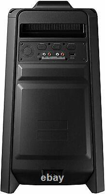 Samsung MX-T40 Sound Tower 300W Bluetooth Party Speaker
