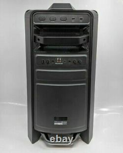 Samsung MX-T70 Outdoor Party Speaker Black -NR3995