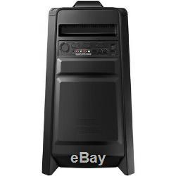Samsung MXT50 Black Giga Party Audio Speaker MX-T50/ZA