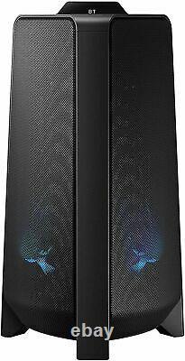Samsung Sound Tower MX-T40 300-Watts High Power Bluetooth Dance Party Speaker