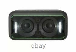 Sony GTK-XB5 High Power Party Speaker 200W Bluetooth Speaker