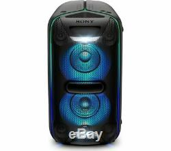 Sony Gtk-xb72 Wireless Megasound Party Speaker Black 470w Bluetooth Nfc Usb