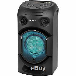 Sony MHC-V21 High Power Bluetooth Audio Party Speaker System