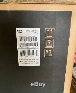 Sony Mhc-v90w Muteki Speaker System Brand New Mhcv90w Party Music System High