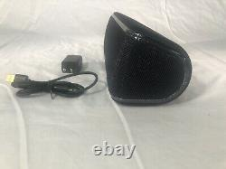 Sony Portable Bluetooth Speaker SRS-XB41/B with Extra Bass & Party Lighting FX