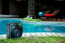 Sony SRS-XB501G Wireless Bluetooth Party Extra Bass Speaker With Google Assistant