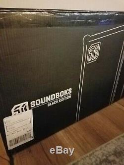 Soundboks 2 140 W Party Speaker Black
