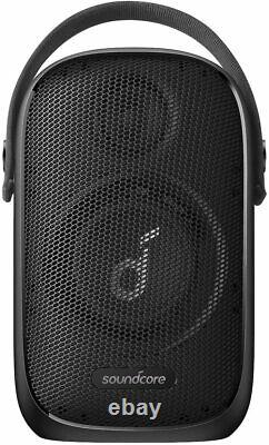 Soundcore Trance Go Outdoor Bluetooth Speaker Portable Bass Party Speaker with APP
