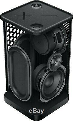 Ultimate Ears HYPERBOOM Portable Bluetooth Party Speaker