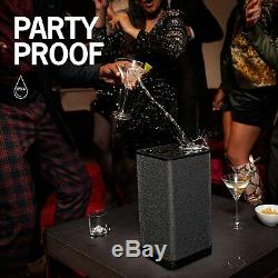 Ultimate Ears HYPERBOOM, Portable Wireless and Party Bluetooth Speaker 150 ft
