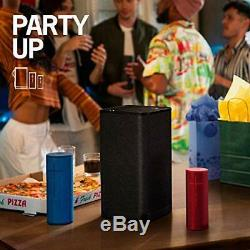 Ultimate Ears HYPERBOOM, Portable Wireless and Party Bluetooth Speaker, Loud