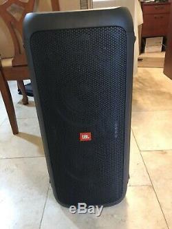 1282 Party Jbl Box 300 Haut-parleur Portable Bluetooth (nouveau) (pick-up Uniquement)