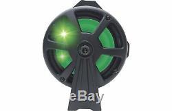 24 Barre De Fête Bluetooth Double Côté Barre De Son De Route Led Bazooka Bpb24-ds-g2