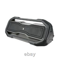 Altec Lansing Rockbox XL Haut-parleur Bluetooth Imw999-stl