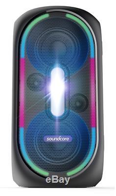 Anker Soundcore A3391z11 Rave Party Bluetooth Wireless Speaker