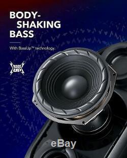 Anker Soundcore Rave Mini Haut-parleur Portable Parti 80w Waterproof Sound Light Show