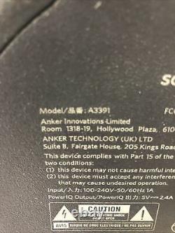 Anker Soundcore Rave Portable Party Speaker A3391z11