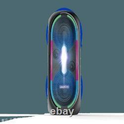 Anker Soundcore Rave Portable Party Speaker Avec 107db Sound, Light Show, 24 Hou