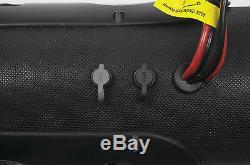 Barre De Son Bluetooth Bazooka 36 G2 Party Bar + Monture 1,75 + Contrôleur De Tableau De Bord