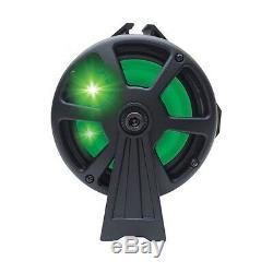 Bazooka Bpb24-ds-g2 Barre De Fête Bluetooth À 24 Faces Avec Barre De Son Avec Del