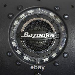 Bazooka Bpb24-g2 24 Pouces Bluetooth G2 Party Bar Avec Système D'éclairage Led