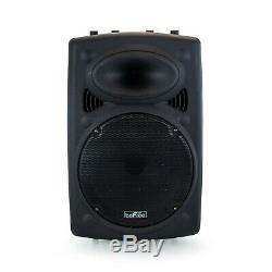 Befree Son 15 900w Party Dj Bluetooth Portable Pa Haut-parleurs Usb / Distance / MIC