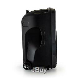 Befree Sound 12 Bluetooth Party Karaoke Pa Dj Haut-parleur Avec Feux MIC & A Distance