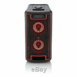 Blackweb 160watt Sans Fil Party Audio Haut-parleur Portable (bwd19aas11)
