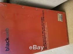 Blackweb Bwa17aa007 1500 Watts Parti Haut-parleur Bluetooth Noir Avec Radio Fm