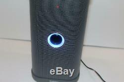 Brookstone Big Blue Party Indoor-outdoor Président Bluetooth
