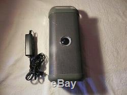 Haut-parleur Bluetooth Intérieur-extérieur Brookstone Big Blue Party