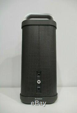 Haut-parleur Bluetooth Intérieur-extérieur Brookstone Big Blue Party Testé