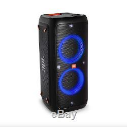 Haut-parleur Bluetooth Jbl Boombox XL Étanche Pour Fêtes En Plein Air 24 Heures Nouveau