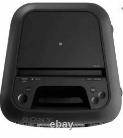 Haut-parleur Bluetooth Sony Gtk-xb5 High Power Party 200w