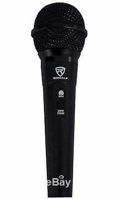 Haut-parleur De Partie Portable De Bluetooth De Bâti De Support De Système De Pa Chantant Le Karaoké De Bluetooth