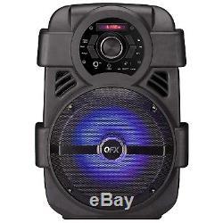 Haut-parleur Sans Fil Bluetooth Grand Fort Avec Le Streaming Portable Bas