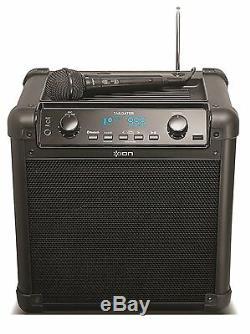 Haut-parleur Sans Fil Bluetooth Tailgater, Partie Extérieure Puissante