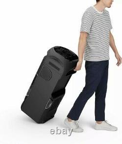 Haut-parleur Sony Mhc-v71 High Power Home Audio System Avec Bluetooth