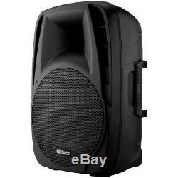 Haut-parleurs Bluetooth Parti 1500w Portable Floor Équipement Dj Sound System Karaoké