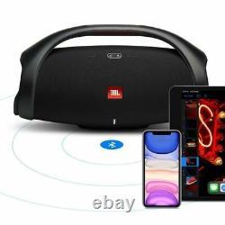 Jbl Boombox Wireless Bluetooth Hi Fi Speaker Portable Waterproof Party Box Musique
