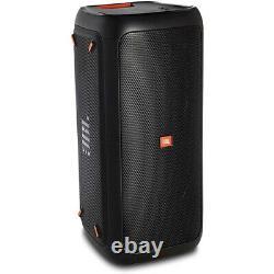 Jbl Jblpartybox300 Haut-parleur Portable Bluetooth Party Alimenté Par Batterie Avec Dyna