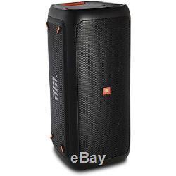 Jbl Jblpartybox300am Alimenté Par Batterie Portable Bluetooth Parti Haut-parleur Avec Dy