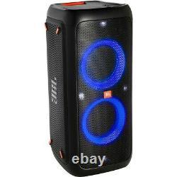 Jbl Jblpartybox300am Haut-parleur Bluetooth Sans Fil Portable Haute Puissance