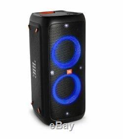 Jbl Jblpartybox300am-z 300 Partybox Party Président-bluetooth Jbl Certifié
