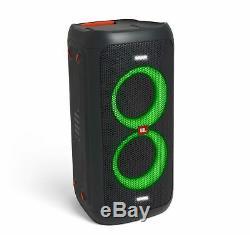 Jbl Party Box 100 Haut-parleur Portable Bluetooth