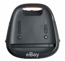 Jbl Party Box 100 Haut-parleur Portable Bluetooth Withaudioquest Evergreen 1.5m Câble