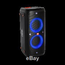 Jbl Party Box 100 Portable Bluetooth Nouveau Conférencier
