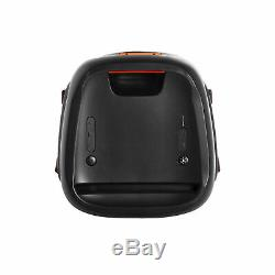Jbl Party Box 300 Haut-parleur Portable Bluetooth Noir