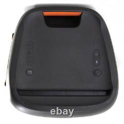 Jbl Party Box 300 Portable Bluetooth Speaker Jblpartybox300am (s'il Vous Plaît Lire)