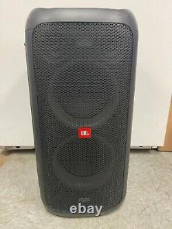 Jbl Partybox 100 Bluetooth Wireless Portable Party Speaker With Light Show